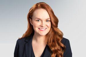 Olivia J. Larson